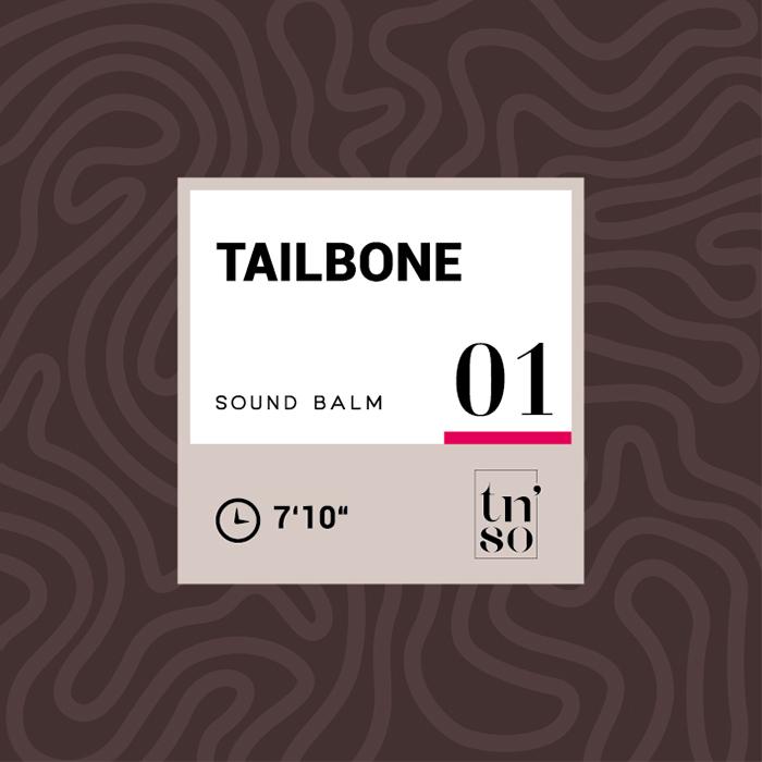 TNSO thumbnail Sound Balm 01 Tailbone