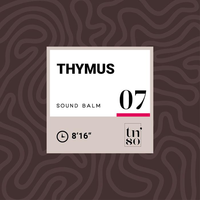 TNSO thumbnail Sound Balm 07 Thymus