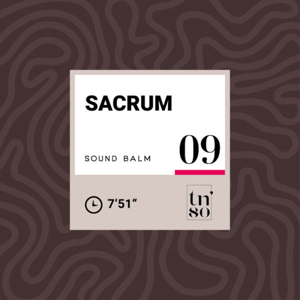 TNSO thumbnail Sound Balm 09 Sacrum